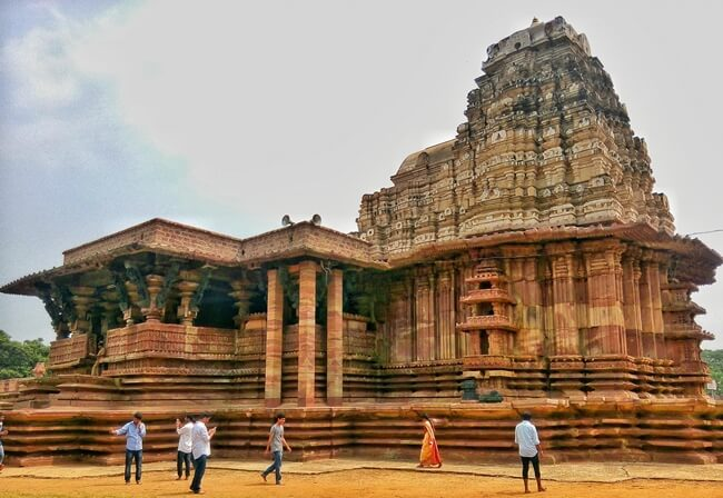 Telangana Ramappa Temple, India's 39th UNESCO world heritage site, temples of India