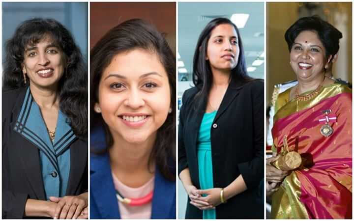 Richest Indian American women, Forbes 2021 list America's richest women, Jayshree Ullal, Neerja Sethi Syntel, Neha Narkhede Confluent, Reshma Shetty Gingko Bioworks
