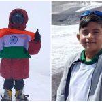 Gandham Bhuvan Jai Mount Elbrus