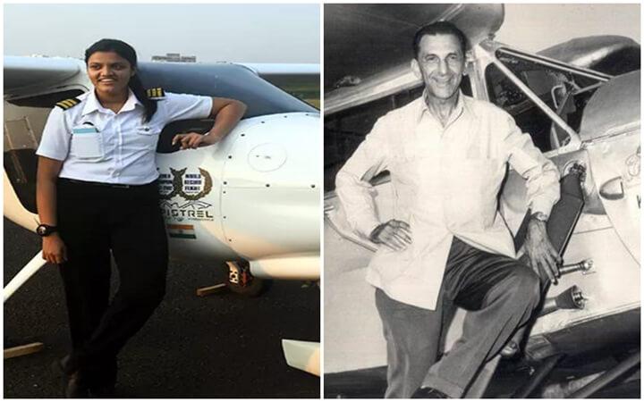 Aarohi-Pandit-reenacts-JRD-Tata-first-flight.jpg