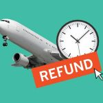 Airlines refund, refunds for canceled flights