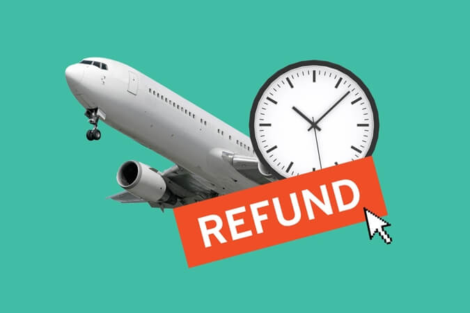 16 Major Airlines Commit to Refund Travelers within Seven Days of Flight Cancelation